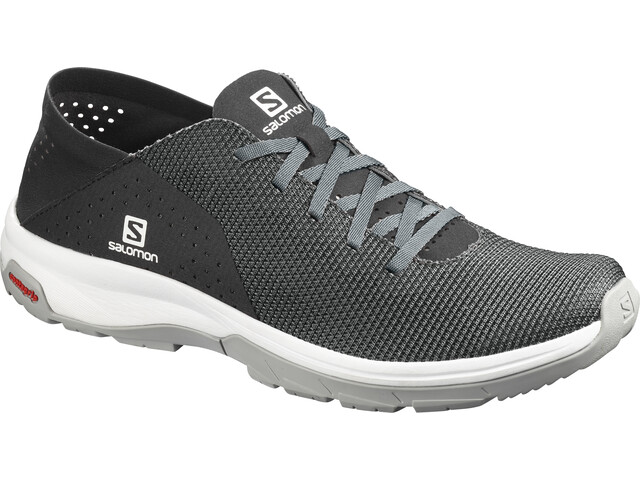 Salomon Tech Lite Chaussures Homme, quiet shade/black/alloy
